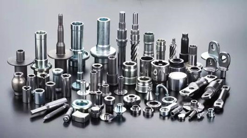 Steps To Selecting A Good Cold Forging Supplier