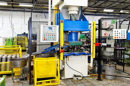 Read These Traits Of A Good Hydraulic Press Manufacturers